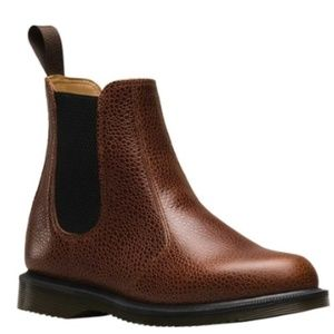Dr. Martens Flora Chelsea Boot new! Size 5